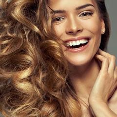 Příslušenství k prodlužování vlasů - metody Clip, Keratin, Micro ring, Tape